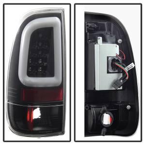 Spyder Auto - Version 3 LED Tail Lights 5084231 - Image 7