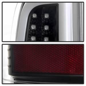 Spyder Auto - Version 3 LED Tail Lights 5084231 - Image 9