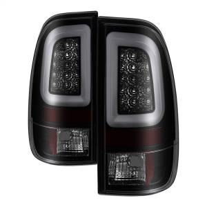 Spyder Auto - Version 3 LED Tail Lights 5084248