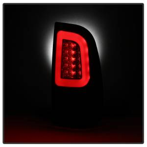 Spyder Auto - Version 3 LED Tail Lights 5084248 - Image 2