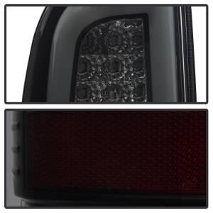 Spyder Auto - Version 3 LED Tail Lights 5084248 - Image 3