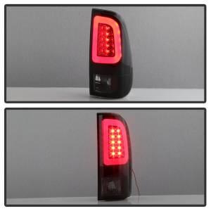 Spyder Auto - Version 3 LED Tail Lights 5084248 - Image 6