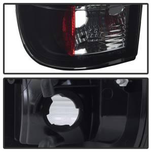 Spyder Auto - Version 3 LED Tail Lights 5084248 - Image 7