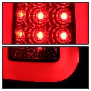 Spyder Auto - Version 3 LED Tail Lights 5084248 - Image 8