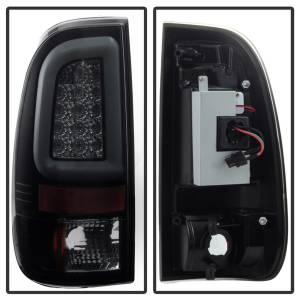 Spyder Auto - Version 3 LED Tail Lights 5084248 - Image 9