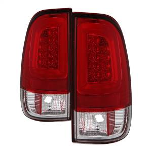 Spyder Auto - Version 3 LED Tail Lights 5084453