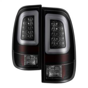 Spyder Auto - Version 3 LED Tail Lights 5084729