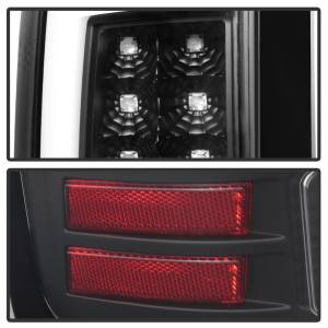Spyder Auto - Version 2 LED Tail Lights 5084743 - Image 4