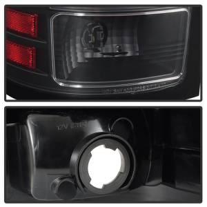 Spyder Auto - Version 2 LED Tail Lights 5084743 - Image 6