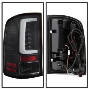 Spyder Auto - Version 2 LED Tail Lights 5084743 - Image 7