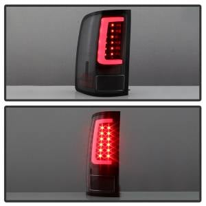 Spyder Auto - Version 2 LED Tail Lights 5084743 - Image 9