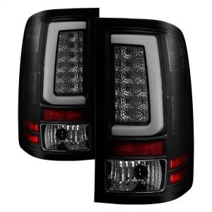 Spyder Auto - Version 2 LED Tail Lights 5084750