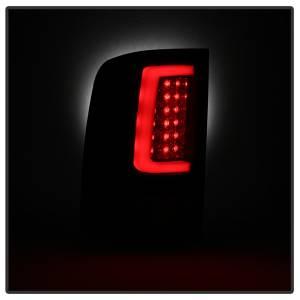 Spyder Auto - Version 2 LED Tail Lights 5084750 - Image 4