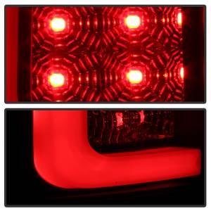 Spyder Auto - Version 2 LED Tail Lights 5084750 - Image 5