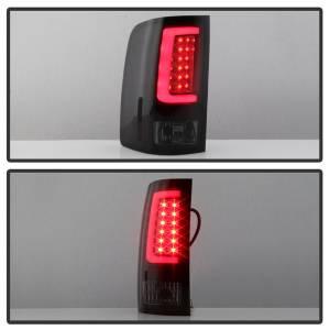 Spyder Auto - Version 2 LED Tail Lights 5084750 - Image 6