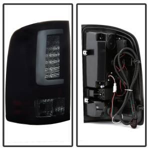 Spyder Auto - Version 2 LED Tail Lights 5084750 - Image 7