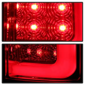 Spyder Auto - Version 2 LED Tail Lights 5084767 - Image 2