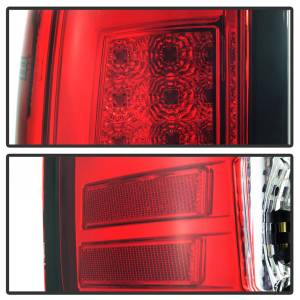 Spyder Auto - Version 2 LED Tail Lights 5084767 - Image 4