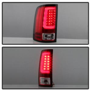 Spyder Auto - Version 2 LED Tail Lights 5084767 - Image 9