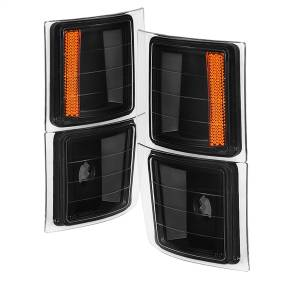 Spyder Auto - Corner Lights 5064400