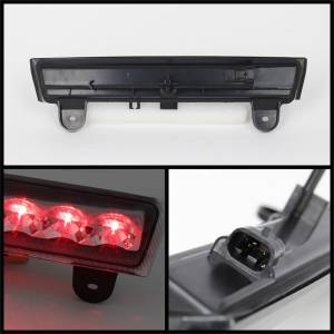Spyder Auto - 3rd Brake Light 5071507 - Image 2
