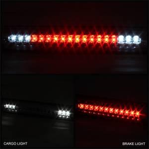 Spyder Auto - 3rd Brake Light 5072399 - Image 2