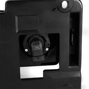 Spyder Auto - XTune Crystal Headlights 5069443 - Image 3