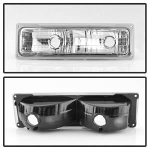 Spyder Auto - XTune Headlights 5069535 - Image 4