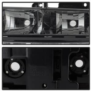 Spyder Auto - XTune Headlights 5072238 - Image 2