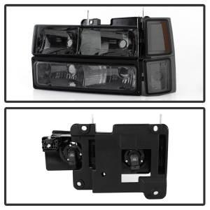 Spyder Auto - XTune Headlights 5072238 - Image 3