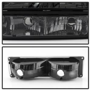 Spyder Auto - XTune Headlights 5072238 - Image 5