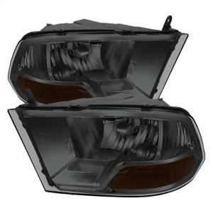 Spyder Auto - XTune Crystal Headlights 9022944