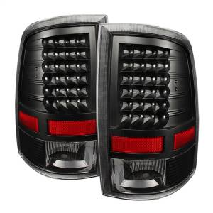 Spyder Auto - XTune Tail Lights 9025587