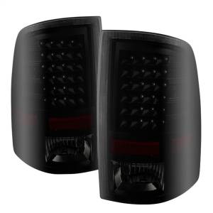 Spyder Auto - XTune Tail Lights 9025617