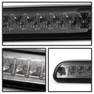 Spyder Auto - XTune 3rd Brake Light 9025686 - Image 4