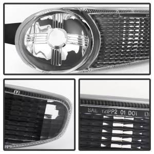 Spyder Auto - XTune Bumper Lights 9027079 - Image 3