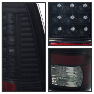Spyder Auto - XTune LED Tail Lights 9027642 - Image 3