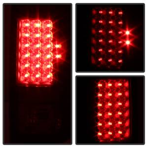 Spyder Auto - XTune LED Tail Lights 9027642 - Image 5