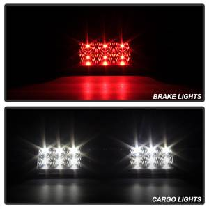 Spyder Auto - XTune 3rd Brake Light 9027932 - Image 5