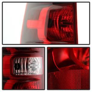 Spyder Auto - XTune Tail Light 9028854 - Image 2