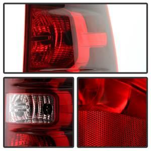 Spyder Auto - XTune Tail Light 9028861 - Image 3