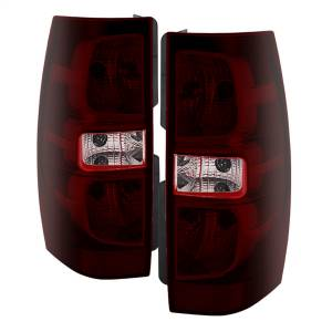 Spyder Auto - XTune LED Tail Lights 9030222