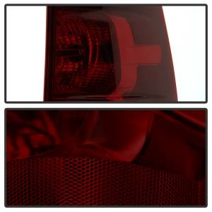 Spyder Auto - XTune LED Tail Lights 9030222 - Image 4