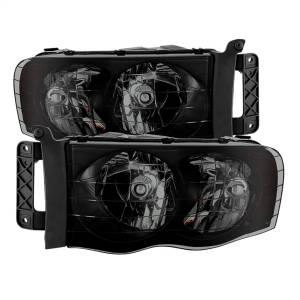 Spyder Auto - XTune Crystal Headlights 9030352