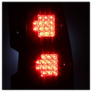 Spyder Auto - XTune LED Tail Lights 9031755 - Image 2