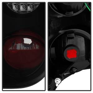 Spyder Auto - XTune LED Tail Lights 9031755 - Image 8
