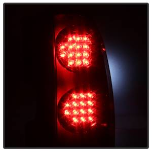 Spyder Auto - XTune LED Tail Lights 9031762 - Image 6