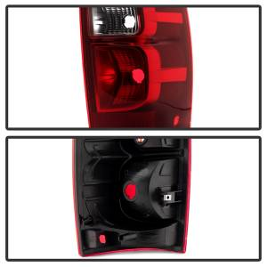 Spyder Auto - XTune Tail Light 9031847 - Image 3