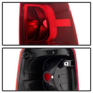 Spyder Auto - XTune Tail Light 9031847 - Image 5