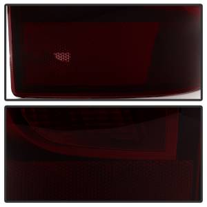 Spyder Auto - XTune LED Tail Lights 9031854 - Image 5